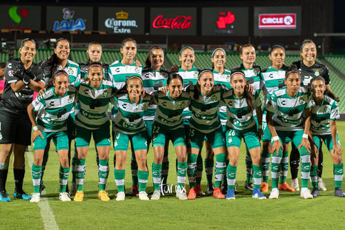 equipo Santos