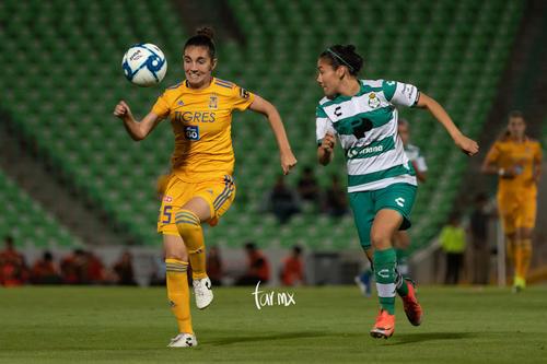 Katia Estrada, María Elizondo