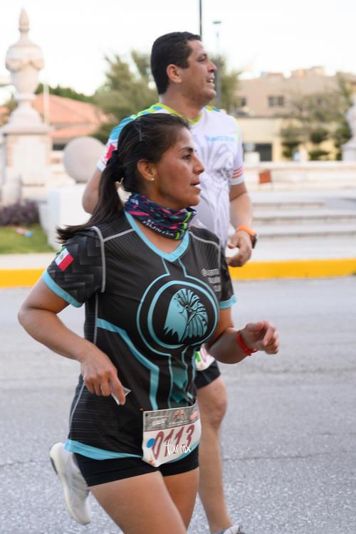 21K y 5K El Siglo de Torreón
