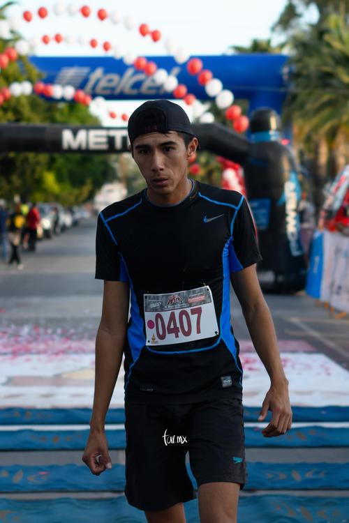 Marcos Alberto Sánchez Moreno, 1:12:45
