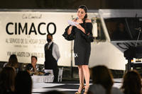 Desfile de modas Cimaco