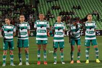 Joseline Hernández, Karyme Martínez, Alexxandra Ramírez, Nan