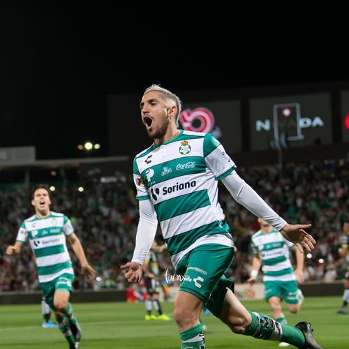 Gol de Diego Valdés, Diego Valdés