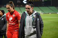 Wendy Toledo, Paula Gutiérrez