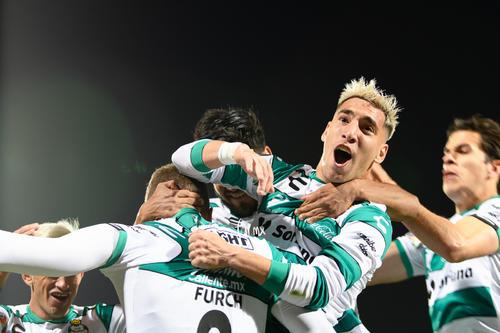 Gol de Furch, Julio Furch, Fernando Gorriarán