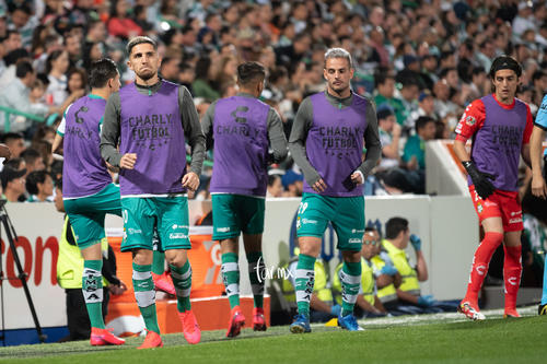 Diego Valdés, Raúl Rivero, Carlos Acevedo