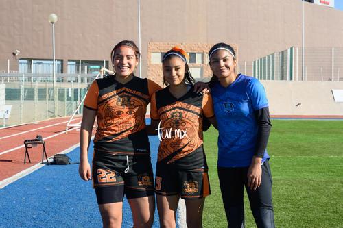 Aztecas FC CEFORUVA