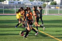 Aztecas FC vs FIS Sub 20