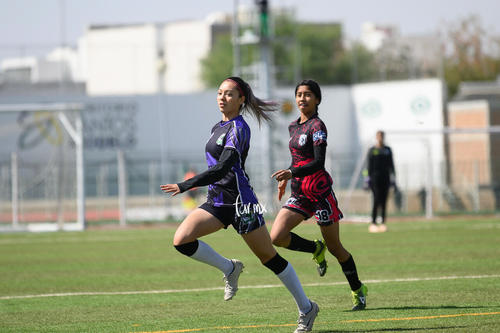CECAF FC vs CEFORUVA