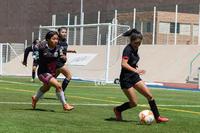 Cecaf FC vs Panteras FC