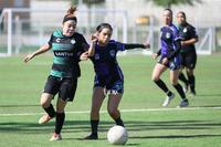 Santos FIS 20 vs CEFORUVA