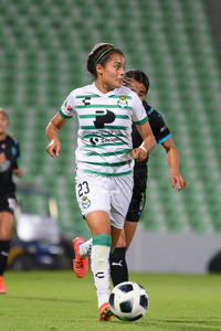 Alexxandra Ramírez