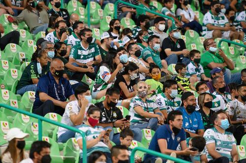 Santos vs Puebla J9 A2021 Liga MX