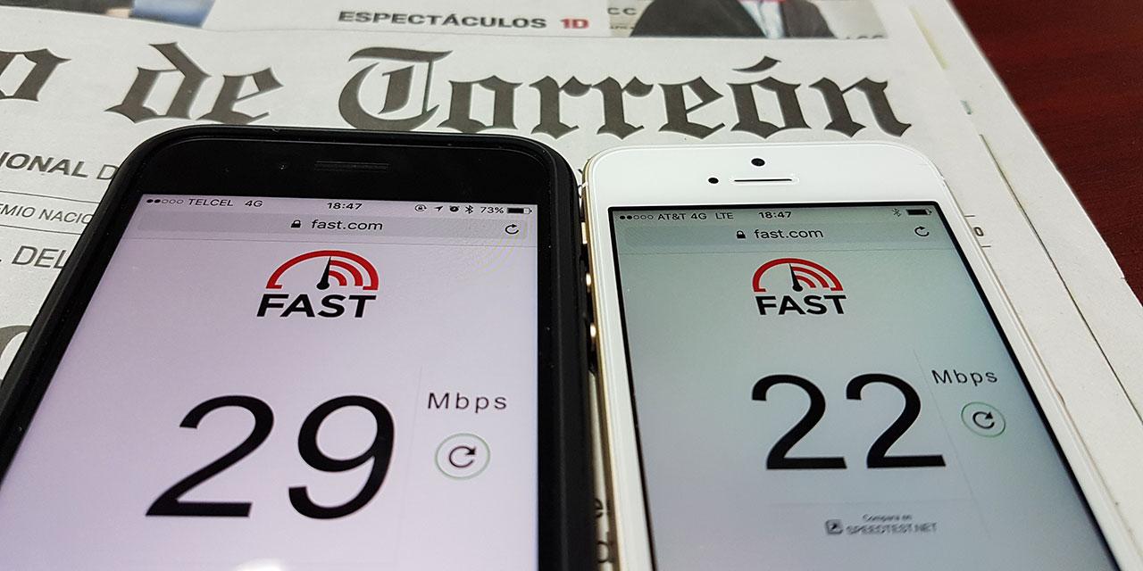 telcel vs att en Torreón