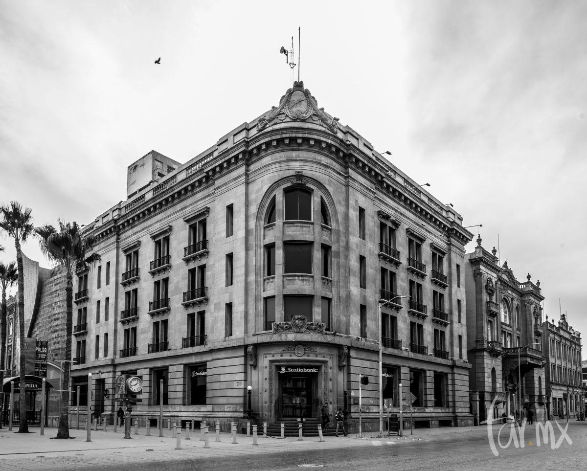 Banco de la Laguna