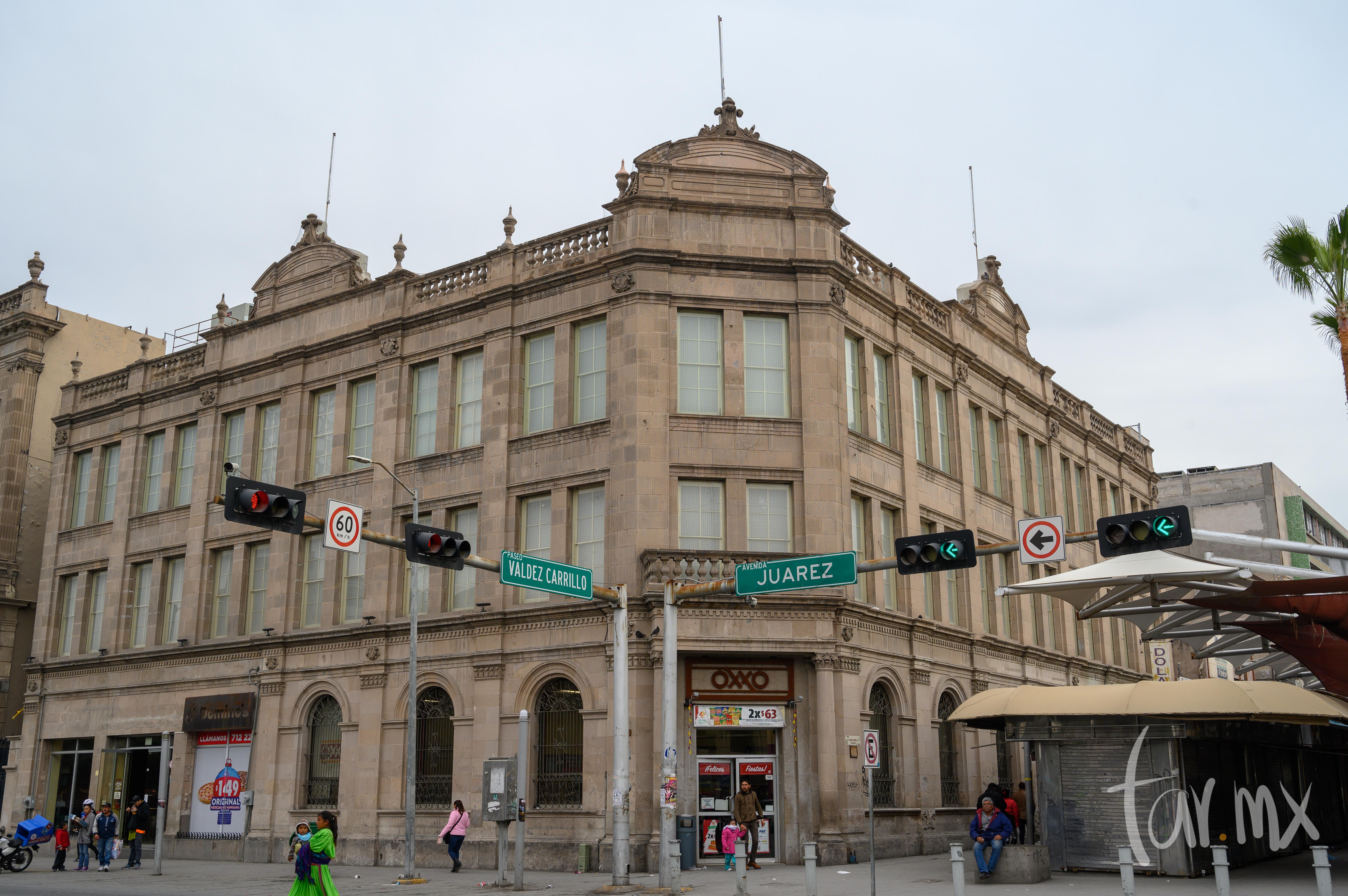 Centro Histórico de Torreón