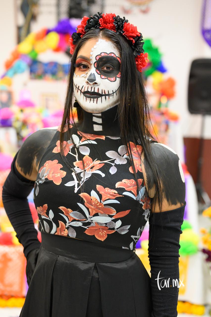Día de muertos en El Siglo de Torreón